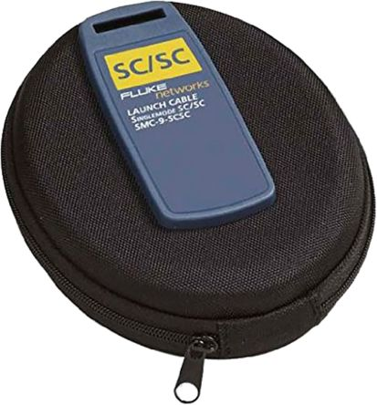 SMC-9-SCSC, Fibre Optic Test Equipment Patch Cord for Optifiber® Pro OTDR product photo