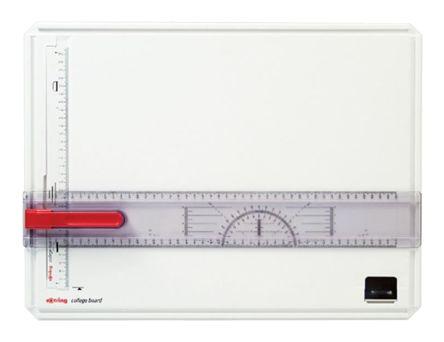 Tavolo Da Disegno Portatile : S0213660 tavola da disegno a3 portatile rotring rs components