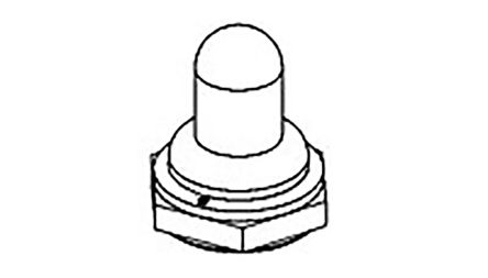 Toggle Switch Boot Seal Toggle Switch Boot for use with Toggle Switch