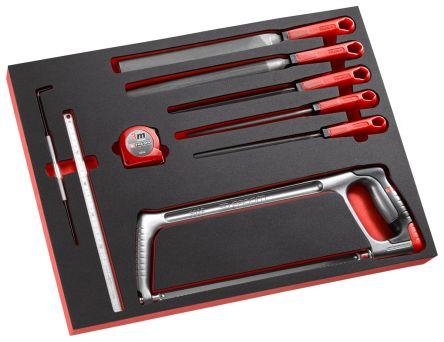 10 Piece Maintenance Tool Kit product photo