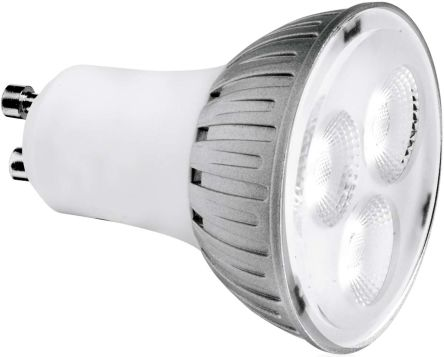 Aurora GU10 LED Reflector Bulb 6 W(50W) 4000K, Cool White