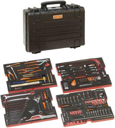159 Piece Mechanics Tool Kit product photo