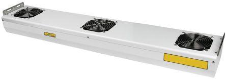 220V ac 3 Fan Overhead Ioniser