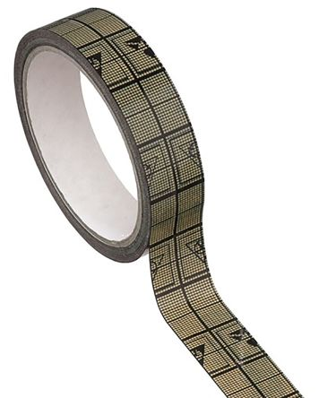 Shielding Grid Tape, 48mm x 36m