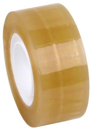 24mm x 32.9m Plastic, Rubber ESD Safe Tape