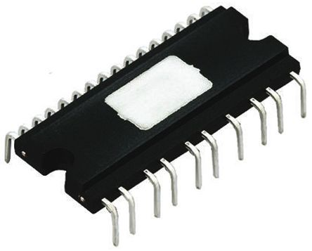 STMicroelectronics STGIPS20K60, SDIP, N-Channel 3 Phase Smart Power Module, 18 A max, 600 V, Through Hole