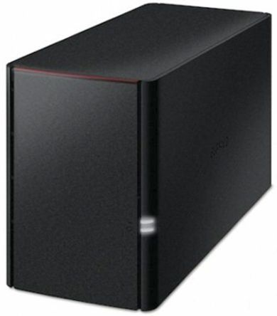 Buffalo LinkStation 220 2 Bay NAS Drive