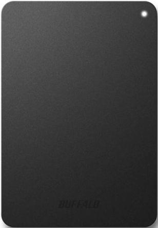 MiniStation Safe Black 1 TB External Hard Drive product photo