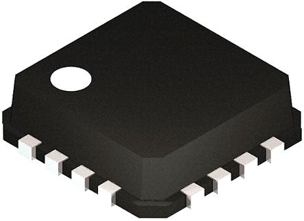 Analog Devices AD8342ACPZ-R2, Mixer Circuit 3GHz Gain=3.7 dB 4.75 → 5.25 V 16-Pin LFCSP