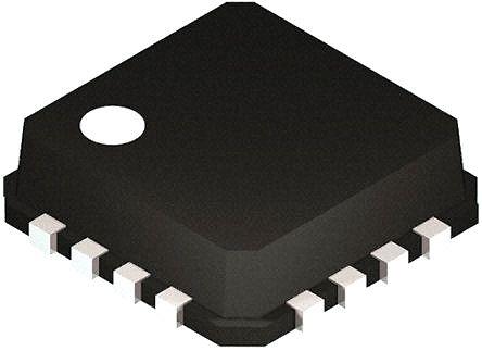 Analog Devices ADM1293-1AACPZ, Current Sensor 16-Pin, LFCSP