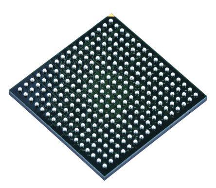 Analog Devices AD8152JBPZ, Crosspoint Switch 34 x 34