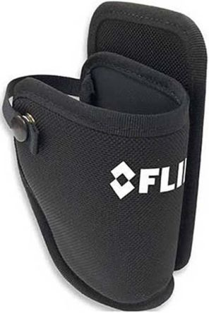 FLIR TA14 Thermometer Holster, For Use With TG165 Thermometer