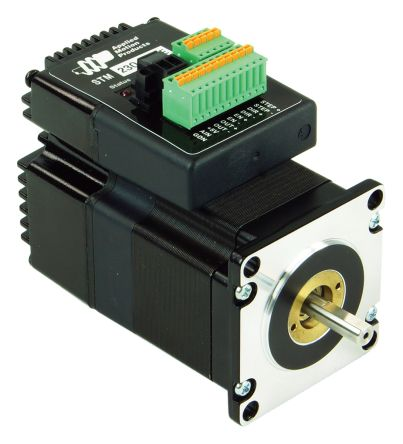 Intelligent Stepper Motor NEMA23