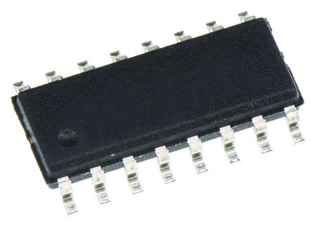 AD807A-155BRZ, Phase Frequency Detector 16-Pin SOIC