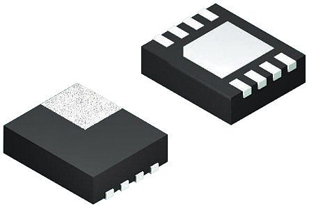 AD8137YCPZ-R2 , Differential Amplifier 110MHz Rail to Rail Output 8-Pin LFCSP product photo