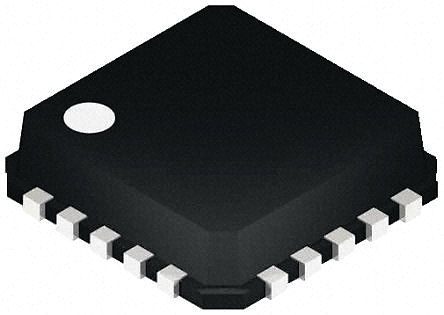 AD8324ACPZ Analog Devices, Differential Line Driver 3.3 V 100MHz 20-Pin LFCSP