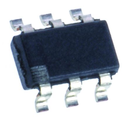 Analog Devices ADP2301AUJZ-R2 Buck Controller, 1.2 (Max) A, 1.75 MHz, Adjustable, 0.8 → 17 V, 6-Pin, TSOT