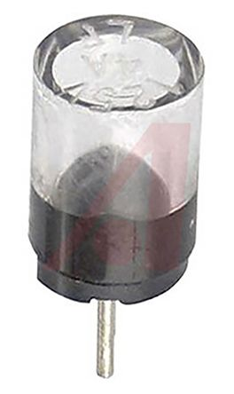 Littelfuse 4A Radial FF Leaded PCB Mount Fuse, 125V ac/dc