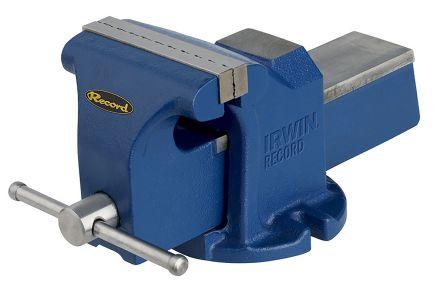 Irwin Workshop Vice x 50mm 100mm x 80mm, 3.9kg
