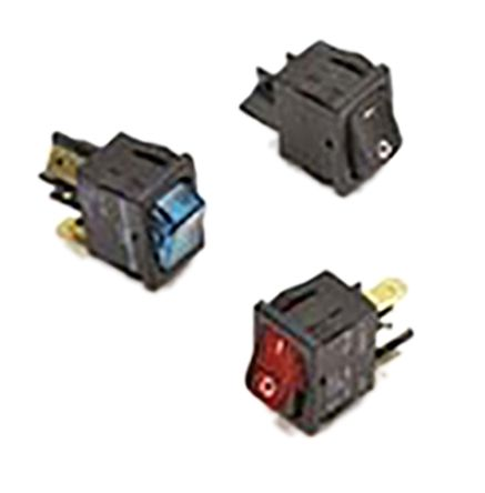 Carling Technologies Rocker Switch Clip for use with 622 Series