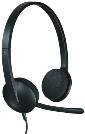 USB Headset H340 product photo