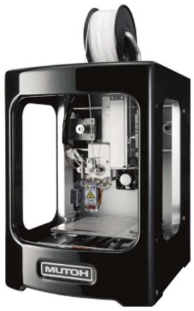 Mutoh Value 3D Magix FDM 3D Printer