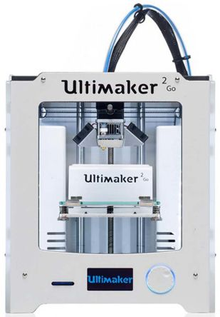 Ultimaker 2 Go FDM 3D Printer
