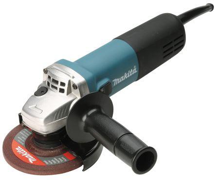 9558HNRG 125mm Angle Grinder, 11000rpm, 240V, Euro Plug product photo
