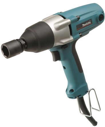 1/2 in Impact Wrench Impact Wrench, 2.1kg, Euro Plug product photo