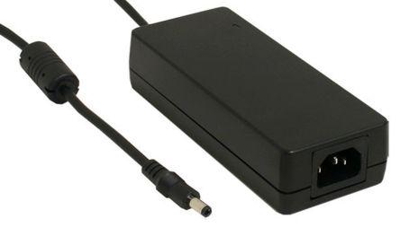 Power Adapter Desk Top C14 12V ErP 80W