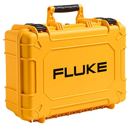 Fluke CXT1000 Hard Case Accessories Test tools