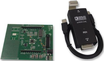 ADuC7060/61 Quickstart Plus Dev. System