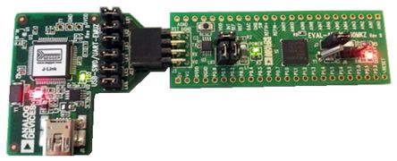 ADuCM361 Microcontroller Development Kit