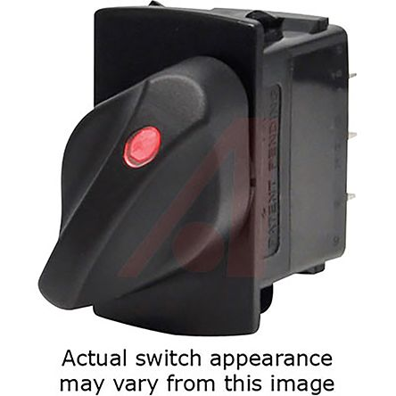 Rotary Switch, Quick Connect product photo