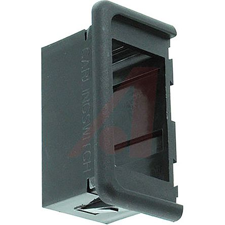 Rocker Switch Mounting Panel Panel product photo