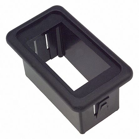 Rocker Switch Mounting Panel Panel for use with Rocker Switches product photo