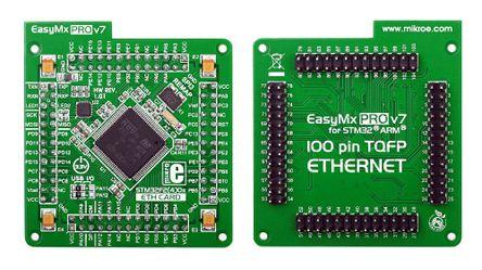 MikroElektronika EasyMix Pro IR Development Board MIKROE-1105