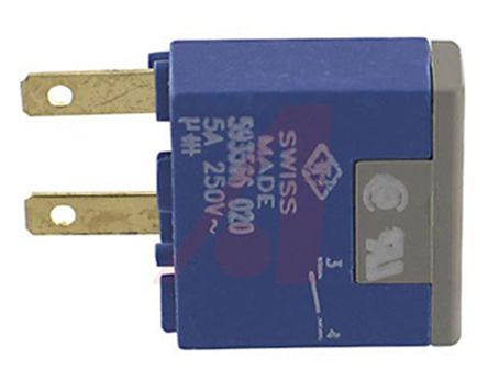 NO Push Button Contact Block for use with TK2 Push Button, TP2 Push Button, TR2 Push Button