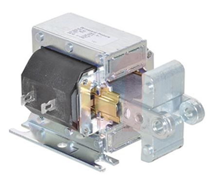 Linear Solenoid Actuator, 52 x 46 x 63.5 mm product photo
