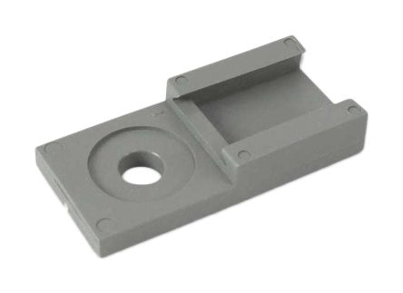 Deutsch 1011 DT Series Mounting Clip for use with Automotive Connectors