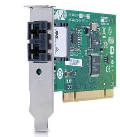 Allied Telesyn PCI-X Fast Network Interface Card