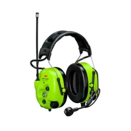 3M PELTOR LiteCom Speak & Listen Communication Ear Defender, 30dB
