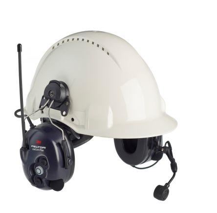 3M PELTOR LiteCom Speak & Listen Communication Ear Defender, 33dB