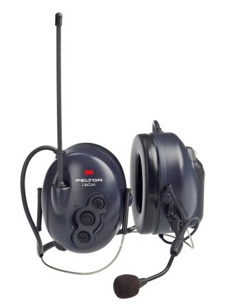 3M PELTOR LiteCom Speak & Listen Communication Ear Defender, 32dB