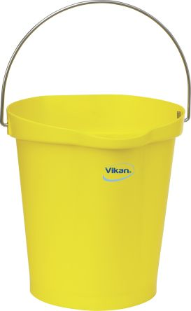 12L Yellow Bucket product photo