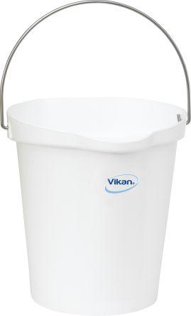 12L White Bucket product photo