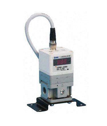 SMC 1500L/min G 1/4 IP Converter, G, 1/4, Maximum of 0.2Mpa