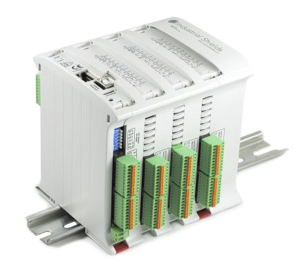 Industrial Shields M-Duino, 22 Outputs, Ethernet, ModBus Networking Computer Interface PLC CPU