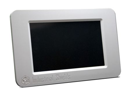 Industrial Shields Hummtouch Series Touch Screen HMI - 10.1 in, TFT Display, 1366 x 768pixels