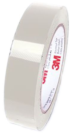 3M 3M Tape 5 Clear Electrical Tape, 75mm x 66m